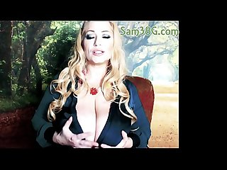 Part 2 Samantha 38g members live cam show
