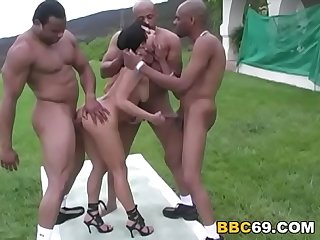 lesbian double fisting girls