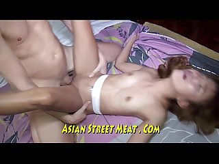 Hairless Vagina And Gyrating Asian Hips