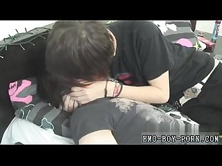 Cute young anal emo boys gay full length This weeks duo observes