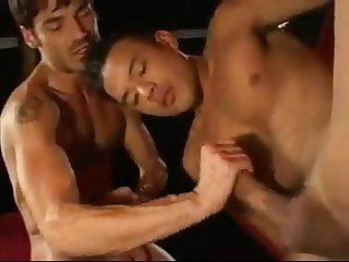 Active Asian