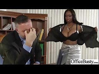 Hardcore Sex With Naughty Big Boobs Office Girl (codi bryant) mov-10
