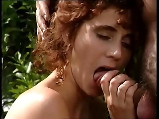 Old porn: amazing and luxurious '90s Vol. 8